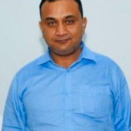 Dr. C M S Negi