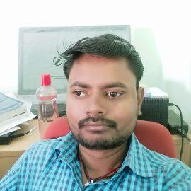Dr. Kailash Chandra Das